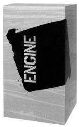 J. Fenzi Engine EDT 100ml