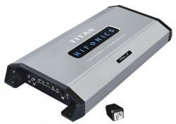 Hifonics TSi 1000-I