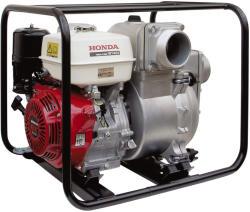 Honda WT40XK4