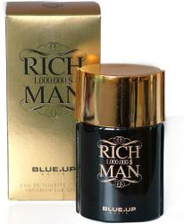 Blue.Up Rich Man EDT 100ml