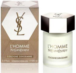 Yves Saint Laurent L'Homme Cologne Gingembre EDC 100ml