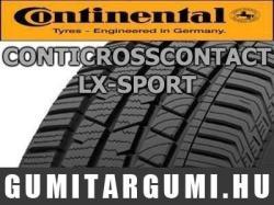 Continental ContiCrossContact LX Sport XL 275/45 R21 110V