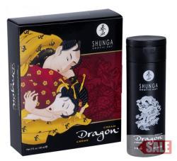 Shunga Dragon krém 60ml