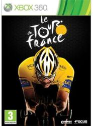 Focus Home Interactive Le Tour de France 2011 (Xbox 360)