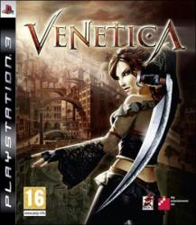 DTP Entertainment Venetica (PS3)