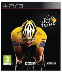 Focus Home Interactive Le Tour de France 2011 (PS3)