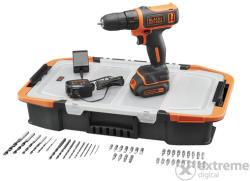 Black & Decker BCD712AS2T-QW