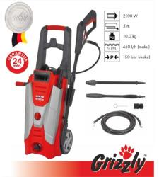 Grizzly HDR 21-150