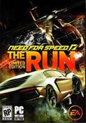 Electronic Arts Need for Speed The Run [Limited Edition] (PC)