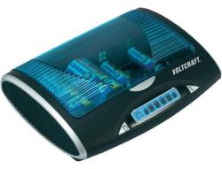Voltcraft P600-LCD