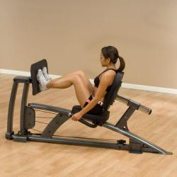 Body-Solid FLP Leg press