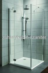 Radaway Torrenta KDJ 120x80x185 cm szögletes (32232-01)