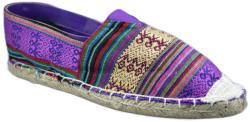THEICONIC Espadrile Colors Vintage - Multicolor Mov