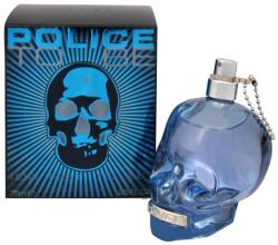 Police To Be (Or Not to Be) for Man EDT 125ml