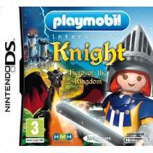 Dreamcatcher Playmobil Knights (Nintendo DS)