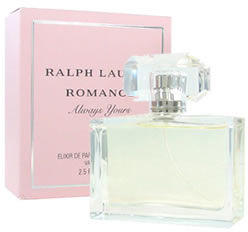 Ralph Lauren Romance Always Yours Elixir EDP 75ml
