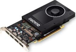 HP Quadro P2200 5GB GDDR5X (6YT67AA)