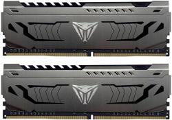 Patriot Viper Steel 16GB (2x8GB) DDR4 3600MHz PVS416G360C7K