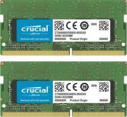Crucial 32GB (2x16GB) DDR4 3200MHz CT2K16G4SFD832A