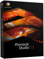 Corel Pinnacle Studio 23 Standard PNST23STMLEU