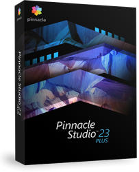 Corel Pinnacle Studio 23 Plus PNST23PLMLEU
