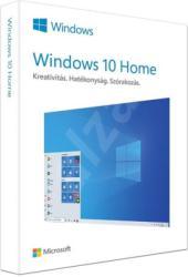 Microsoft Windows 10 Home HUN HAJ-00063