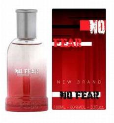 New Brand No Fear EDT 100ml
