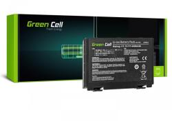 GREEN CELL Battery for Asus A32-F82 K40 K50 K60 K70 / 11, 1V 4400mAh (AS01)