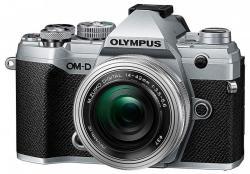 Olympus OM-D E-M5 Mark III + 14-42mm