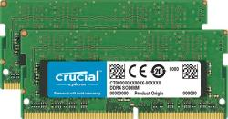 Crucial 16GB (2x8GB) DDR4 3200MHz CT2K8G4SFS832A