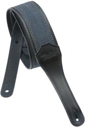 Taylor Blue Denim Strap Navy 2.5