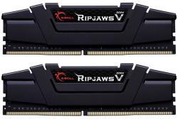 G.SKILL Ripjaws V 16GB (2x8GB) DDR4 3600MHz F4-3600C16D-16GVKC