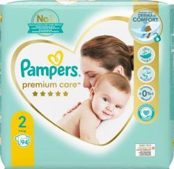 Pampers Premium Care 2 Mini 94db