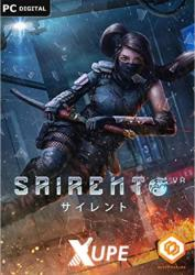 Mixed Realms Sairento VR (PC)