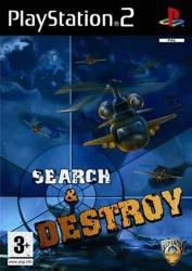 Phoenix Search & Destroy (PS2)
