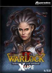 Paradox Interactive Warlock II Wrath of the Nagas (PC)