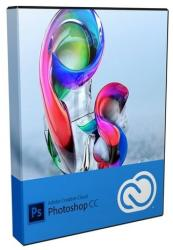Adobe Photoshop CC (1 User/1 Year) 65297617BA01A12