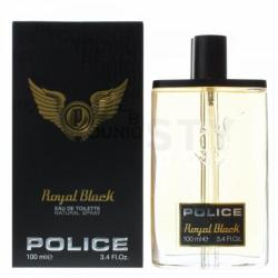 Police Royal Black EDT 100ml