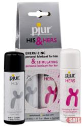 Pjur HIS&HERS-2X30ML