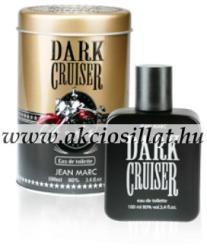 Jean Marc Dark Cruiser EDT 100ml