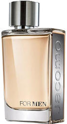 Jacomo Jacomo Silver for Men EDT 100ml