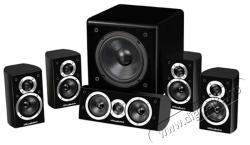Wharfedale Moviestar DX-1 5.1