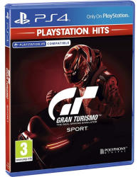 Sony Gran Turismo Sport [PlayStation Hits] (PS4)