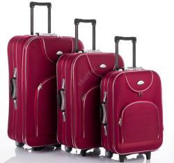 etaska 3 részes bőrönd szett (801_szet)