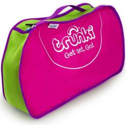 Trunki Geanta Trunki Tidy Bag Pink Geanta voiaj