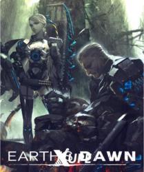 Rising Star Games Earth's Dawn (PC)