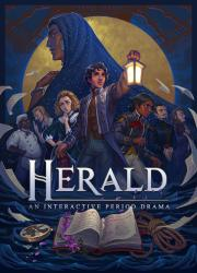 Wispfire Herald An Interactive Period Drama (PC)