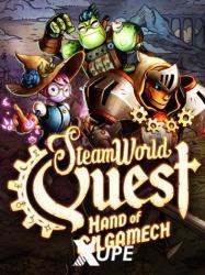 Thunderful Publishing SteamWorld Quest Hand of Gilgamech (PC)
