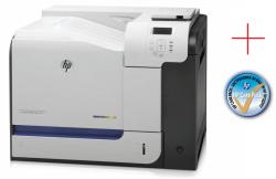 HP LaserJet Enterprise 500 M551dn (CF082A)