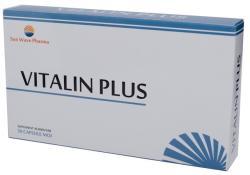 SunWave Vitalin Plus, Sun Wave Pharma, 30 cps moi